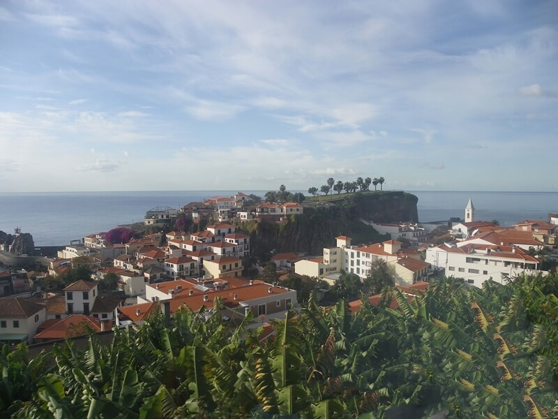 Madeira-Reise für Senioren und Best Ager