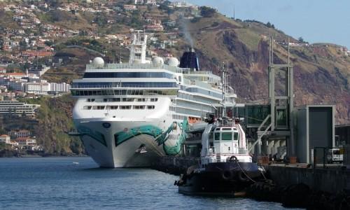 Transatlantik-Kreuzfahrt mit der NCL Jade - Geführte Reisen für Best Ager und Senioren