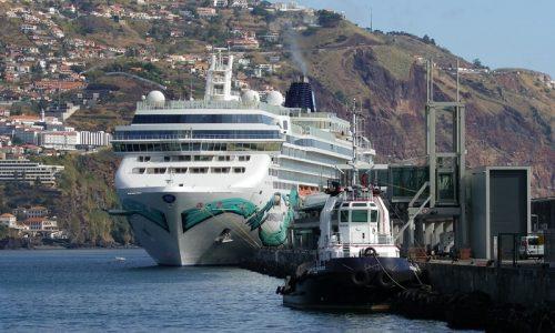 Unser Reisehighlight im Herbst: Transatlantik-Kreuzfahrt nach Florida