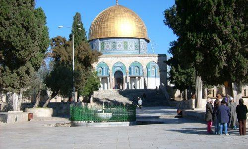Israel – Standort-Rundreise ab Tel Aviv ab Februar 2017 im Reiseprogramm