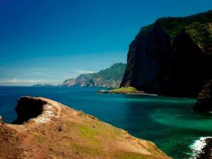 Nordküste Madeiras