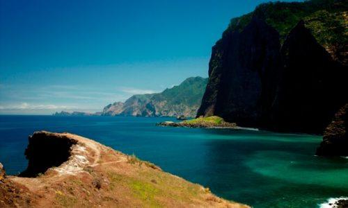 Madeira-Reise mit Levada-Wanderungen