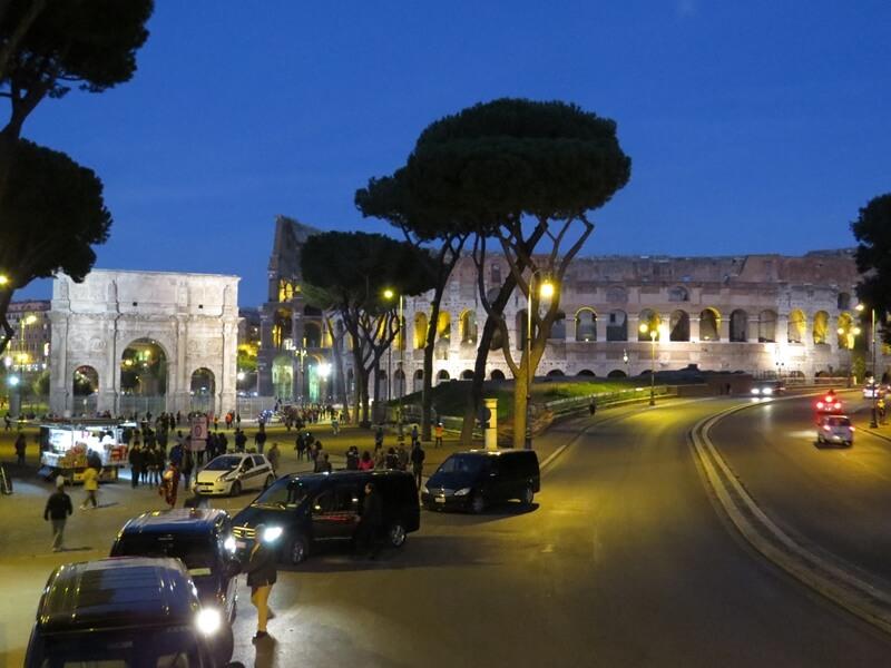 Rom kennenlernen