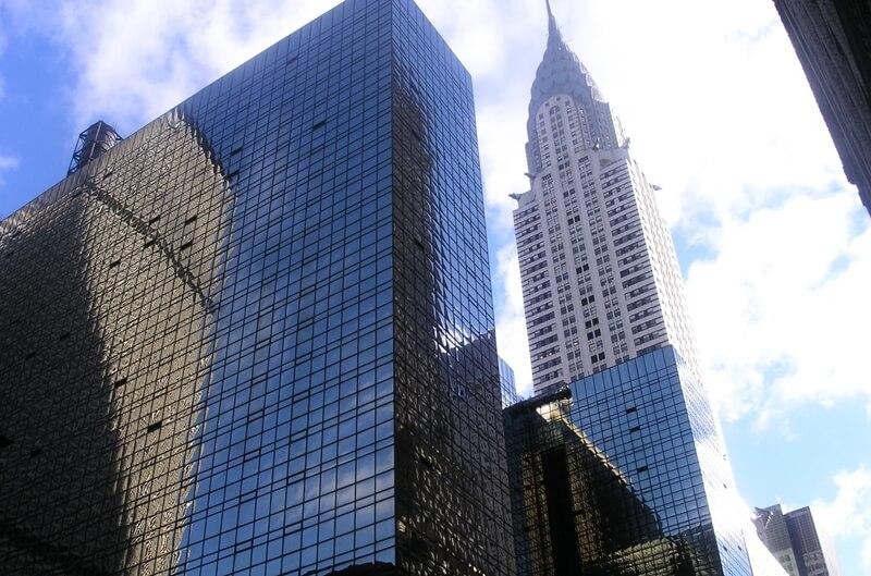 New York - begleitete Reise für Senioren und Best Ager