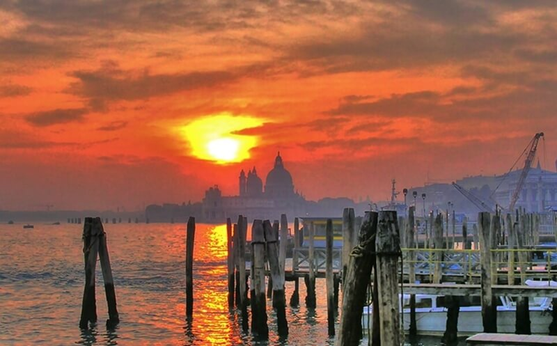 Venedig-Reisen für Senioren und Best Ager