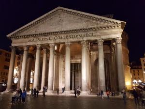 Rom - Das Pantheon