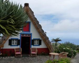 Madeira - Santana